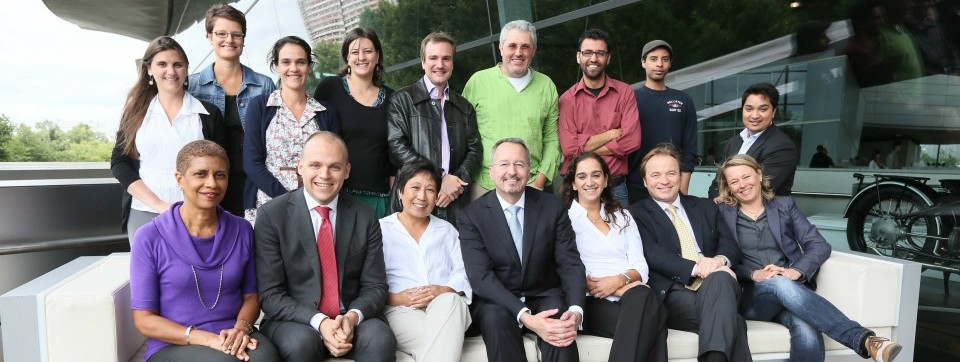 UNAOC AND BMW GROUP ANNOUNCE 2013 FINALISTS