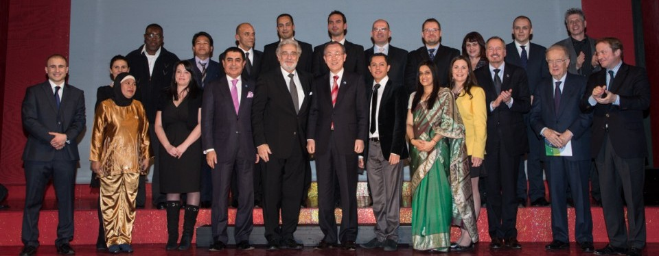 United Nations Alliance of Civilizations and BMW Group announce winners of Intercultural Innovation Award