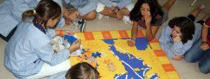 Irenia, Peace Games